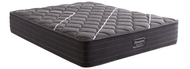 Image of a Beautyrest® Black® mattress