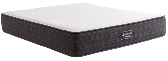 Image of a Beautyrest® Hybrid® mattress