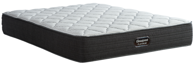 Image of a Beautyrest® Platinum® mattress