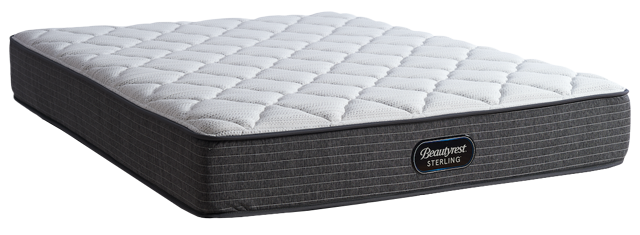 Image of a Beautyrest® Sterling™ mattress