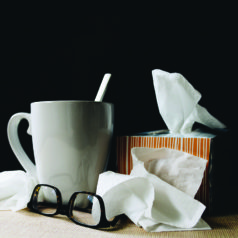 sleep and inmunity