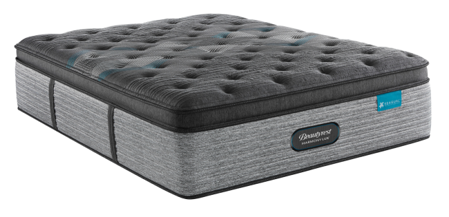 Beautyrest Sterling Mattress